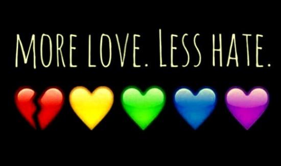 올랜도 참사에 대응하기: LGBTQ와 지지자들에게 도움이 되는 일들