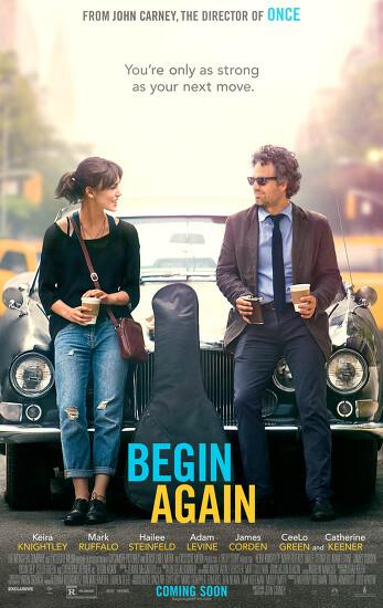 [영화] Begin Again