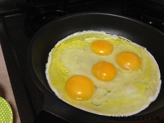 다이어트 계란 노른자 하루 몇개까지 괜찮을까?