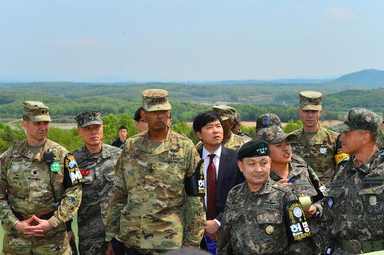 한반도 평화를 위한 남북대화를 시작할 때다