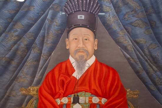 역사 속 건강, 조선 왕의 단명(短命) 원인
