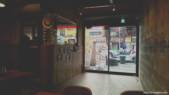 [부산맛집][서면맛집]친구들끼리 가기 좋은 곳 존슨네 치즈등갈비