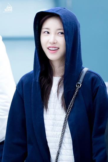 170124 인천공항 입국