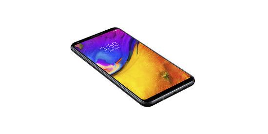 [DTS/디바이스] LG 스마트폰 V35 ThinQ(씽큐)