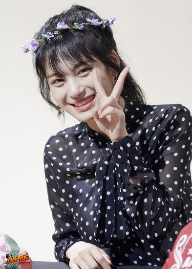 [18.06.17]버스터즈(busters) 중구 청소년수련관 팬사인회 by 전바이러스