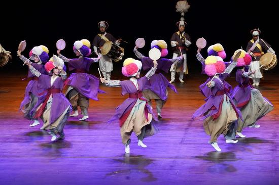 대한민국을 대표하는 춤의 대제전, 영남춤축제