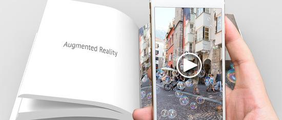 현실과 가상 세계의 오묘한 연결. AR과 VR