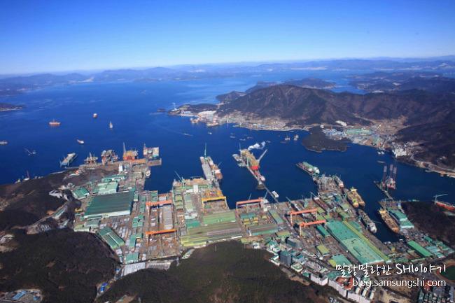 삼성重, 소형 LNG선 2척 1억 달러 수주