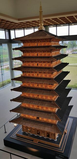 [경북 경주] 신라 왕권의 상징적 건축물을 보다 '황룡사역사박물관'