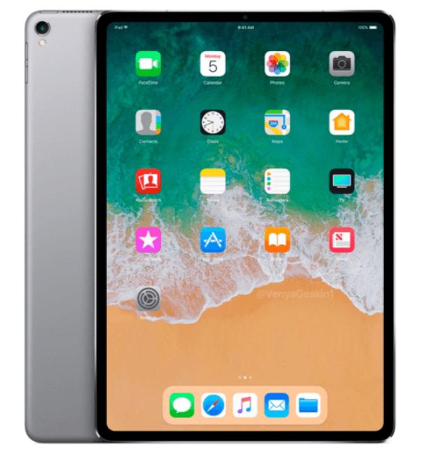 애플, 새로운 아이패드 2종류 준비중. 저가 아이패드 나온다.