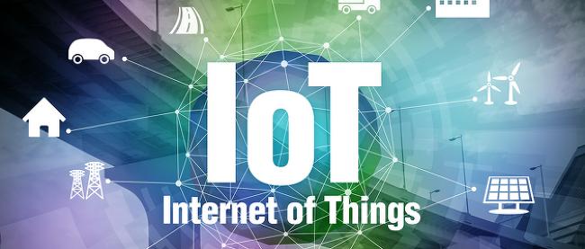 주변 환경과의 Always Connectivity를 가능하게 하는 힘 '센서 기반의 IoT'