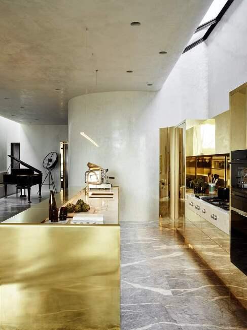 *판지공장을 개조한 주택-[ Rob Mills Architecture & Interiors ] Armadale Residence