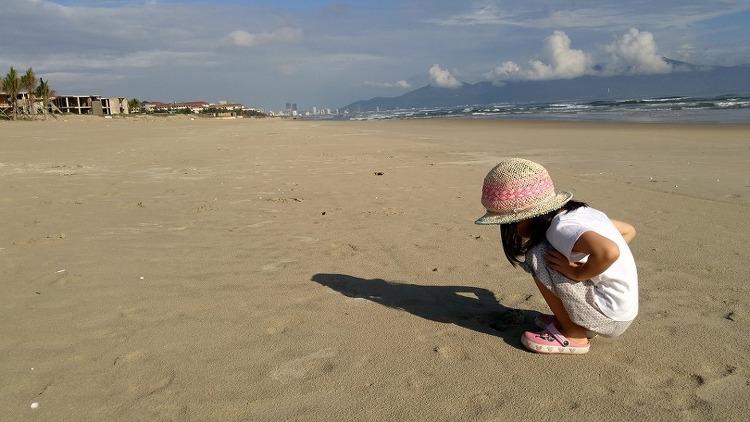 [베트남 다낭-호이안 여행] 멜리아 리조트 아침 산책