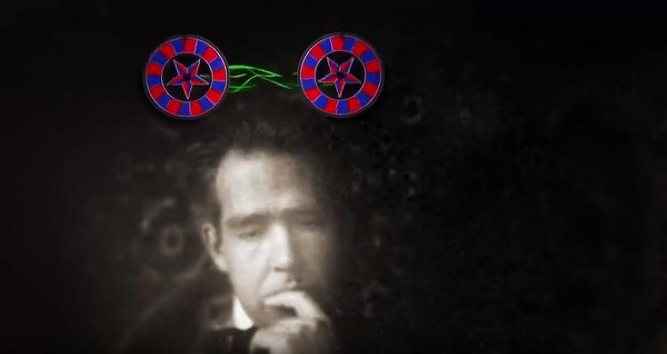 브라이언그린의 우주의 구조, 양자도약
