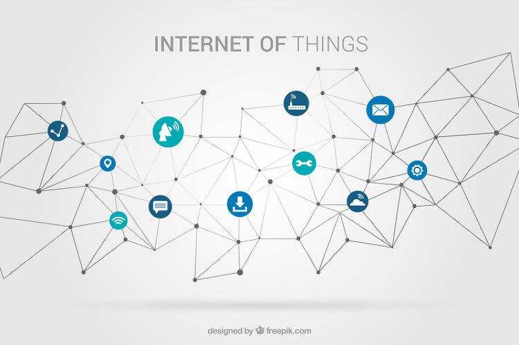사물끼리 대화를 나누다, IoT(Internet of Thing..