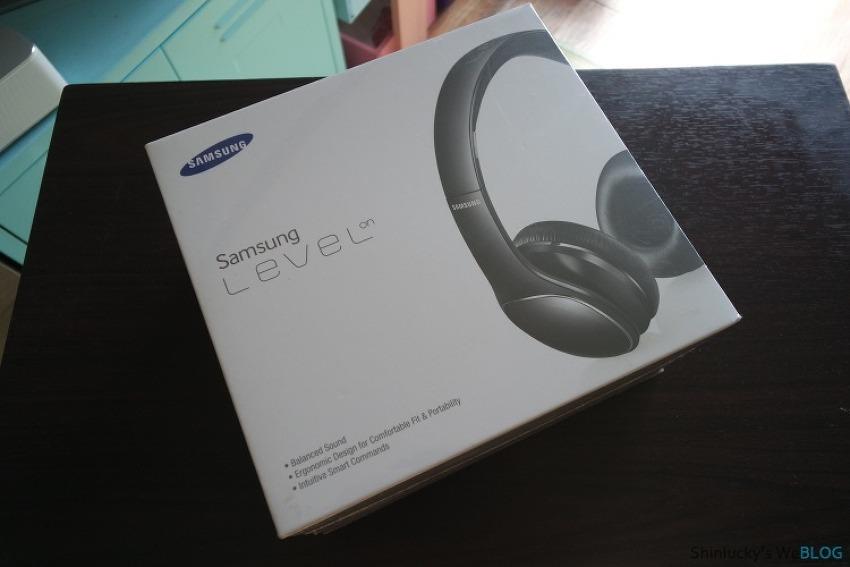 삼성 헤드폰 - Samsung Level On