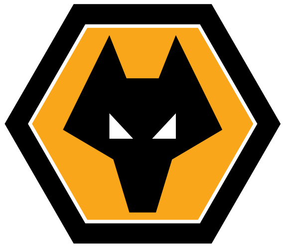 Wolverhampton Wanderers FC emblem(crest)