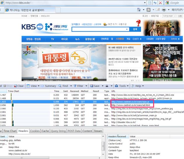 10월 3주차 한국 인터넷 위협 분석 브리핑 ( 노골적인 공격의 시작)