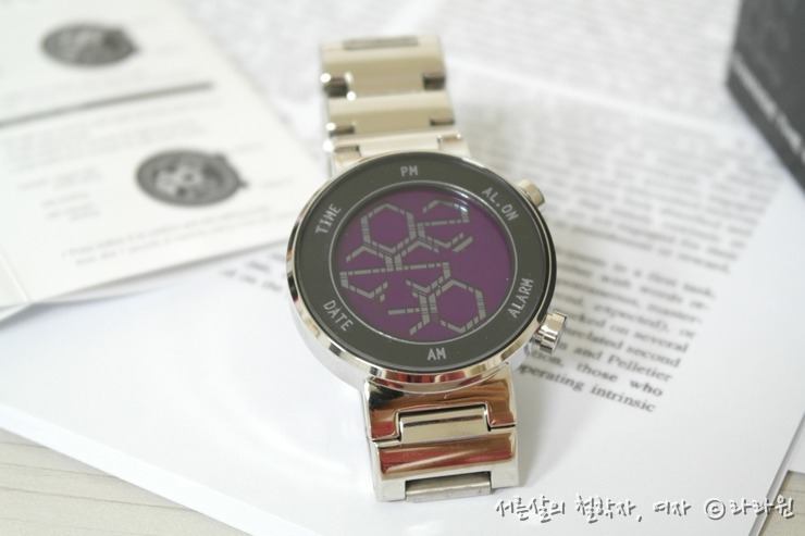 특이한 디자인 시계, 특이한 디자인 손목 시계, 독특한 손목시계, 도쿄플래쉬 재팬, 도쿄플래쉬 시계, 키사이 존, 특이한 커플 시계, 도쿄플래쉬재팬 키사이