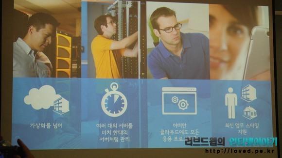 윈도우 서버 2012는 가상화를 지원