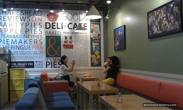 1+1, baked roll pie, baked sandwich, fruit cream pie, meat pie, peggy pie, whoopie pie, [정자동/디저트/맛집] 달콤하고 푸짐한 진짜 디저트 Peggy Pie ( 페기 파이 ) 에서 놀아요~, 가격, 과일, 금요일, 느끼, 달콤, 닭가슴살, 도도한 매력 딸기 치즈 크림 파이, 도전, 돼지왕왕돼지, 디저트, 디저트 가게, 딸기, 롤파이, 리뷰, 맛집, 매력, 매진, 매콤, 머스터드, 메뉴, 미트 파이, 밥, 밥 대용, 베이스, 별표, 부전도서관, 분위기, 불금, 불타는 금요일, 비씨카드, 빵, 새콤한 체리, 색소, 샌드위치, 신선, 실망, 아늑, 아아, 아이스 아메리카노, 아일랜드풍, 아테나, 야채, 여성, 외향, 외형, 운명, 위치, 위피 파이, 의자, 이탈리안 치킨 파이, 인테리어, 잡다한, 저앚동, 정자동, 정자역, 정자역점, 직장 동료, 짠 맛, 체리, 체리 블러썸, 첼시, 촉촉한 크림, 출구, 컨셉, 크림, 크림 파이, 파스텔톤, 파이, 패기 파이, 포도, 후기