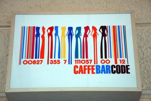 바코드(Bar code), 기능의 굴레를 넘어 디자인에 스며들다