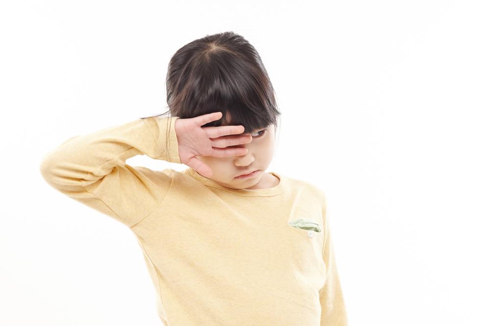 알레르기성 결막염