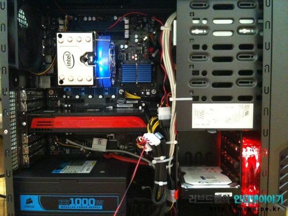 조립 컴퓨터, 조립PC, 컴퓨터, PC, 전파인증, 아이웍스, 컴퓨존