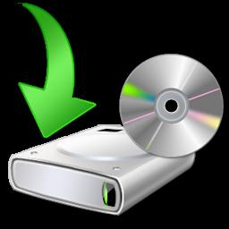 백업 및 복원 제어판 아이콘 (c) Microsoft