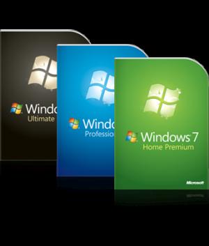 윈도우7 (Windows 7)