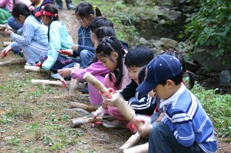 농촌체험마을의 성공전략 (7)