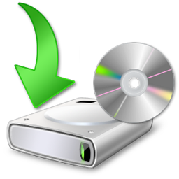 Windows Backup icon (c) Microsoft
