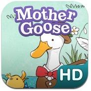 아이패드 어린이 동화 마더구스 꽥꽥꽥 오리 가족 HD Mother Goose
