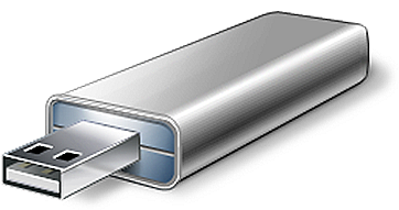 1. USB 메모리로 윈도우 7을 설치할 수 있어요~