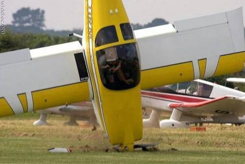 비행기 사고