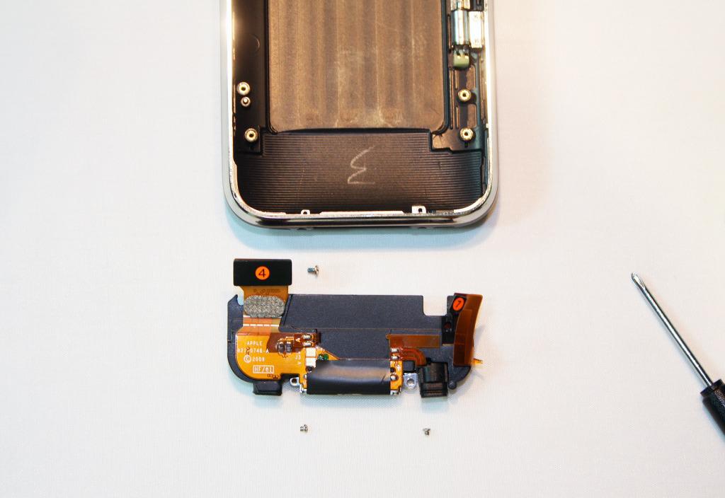 Iphone C Nand