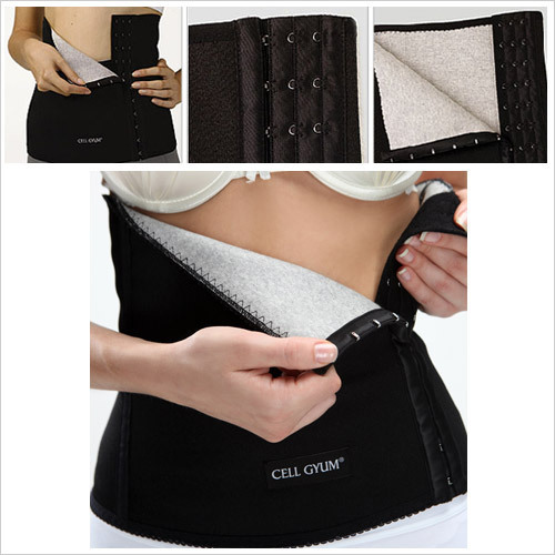 Cellgyum, Diet belt, Weight loss diet belt, Made in Korea