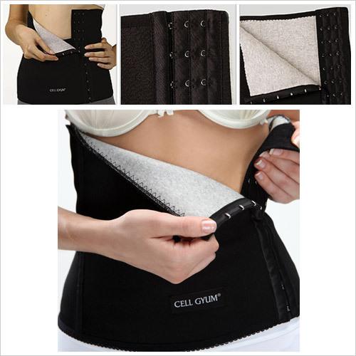 Cellgyum, Diet belt, Weight loss diet belt, Made in Korea