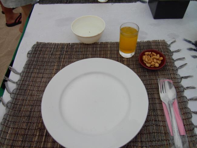 발리 짐바란 씨푸드