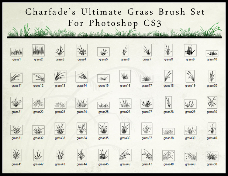 Brushes for photoshop cs2 free download