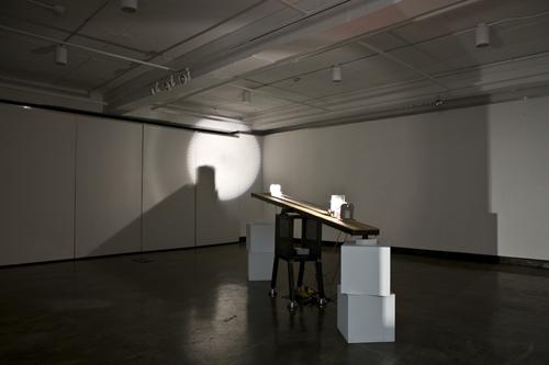 Kim Tae-eun, electric-seesawwoodsteellight-sensorlampgear-systempicbasic-board