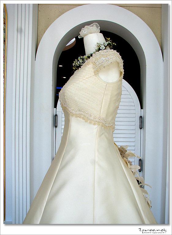 결혼식장 소품 사진