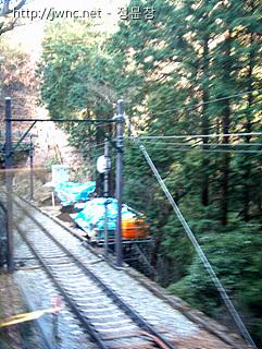 하코네 등산 철도