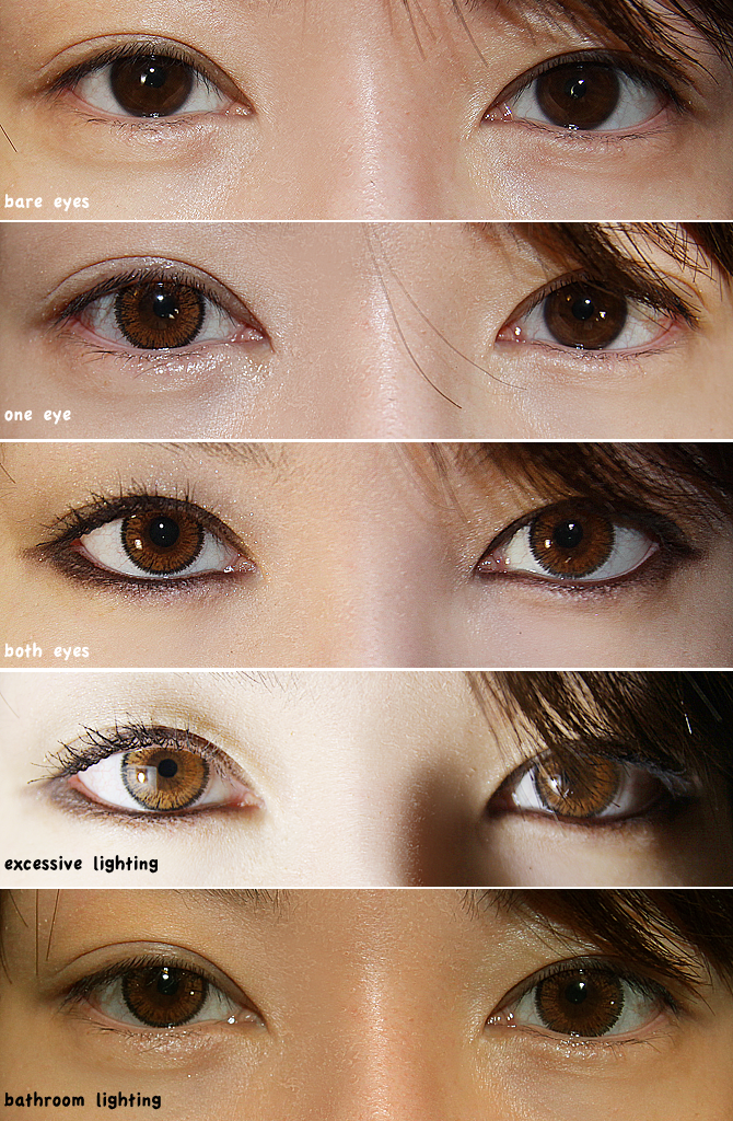 Best Color Contact Lenses For Dry Eyes