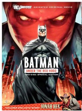 Batman Under The Red Hood *2010* [DVDRiP XviD-QCF][ENG ...