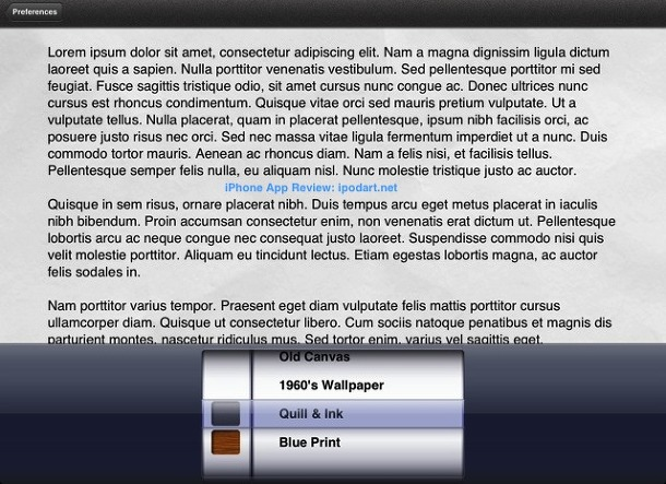 Write 2 아이폰 아이패드 노트