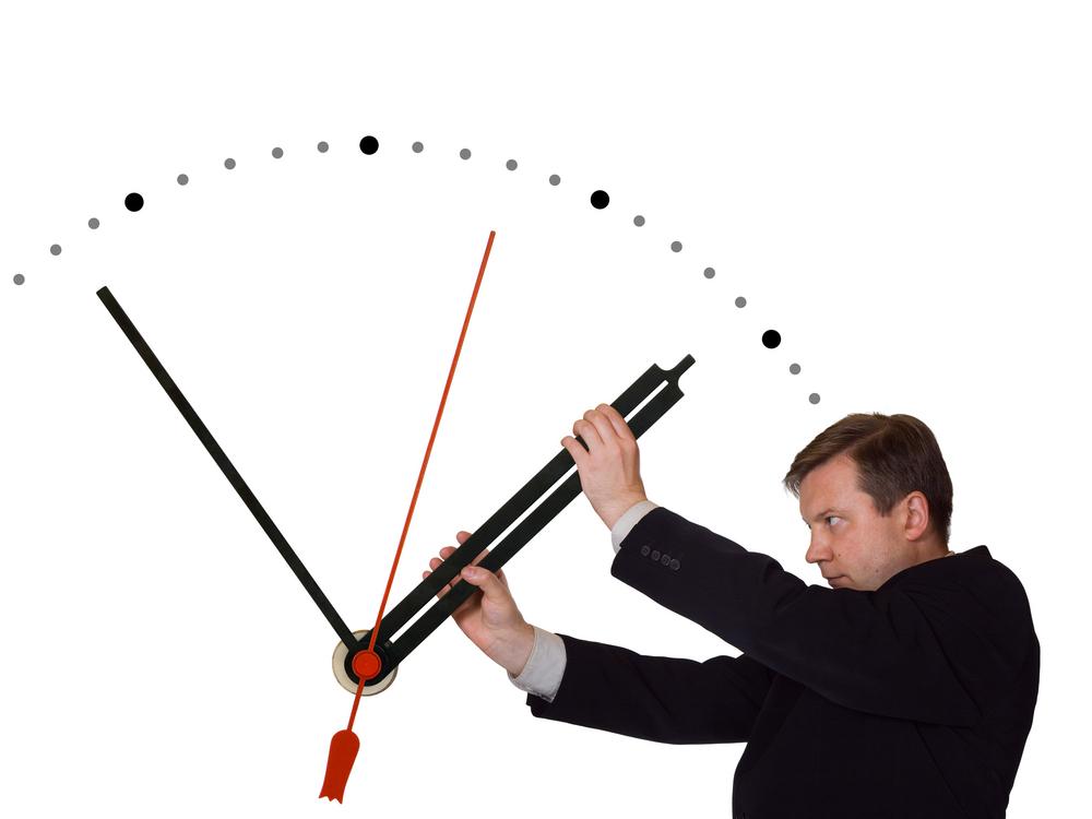 조종사는 도대체 몇시간을 근무하는 거야?