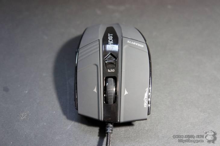게이밍마우스, 기가바이트, m8000x, gm8000x, 리뷰, 후기, 디자인