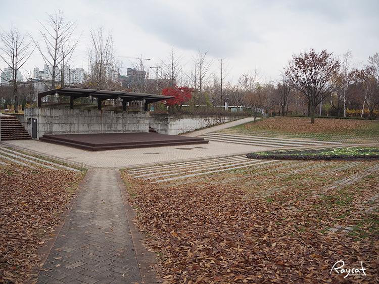 서울숲 공연장