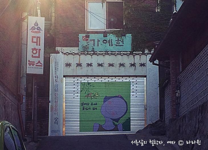 대한뉴스, 가예헌